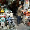 Thu mua các loại máy móc đã qua sử dụng
