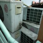 Thu mua bình nóng lạnh, điều hòa cũ giá tốt nhất