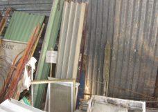 Thu mua mái tôn cũ giá cao uy tín tại Hà Nội 0383777485