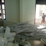 Nhận phá dỡ công trình tại Hà Nội 098.396.7373
