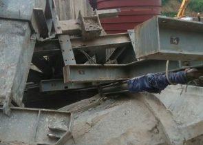 Thu mua sắt vụn tại nhà giá cao nội thành Hà Nội