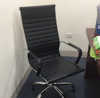 Thanh lý ghế văn phòng cũ giá cao nhất tại Hà Nội