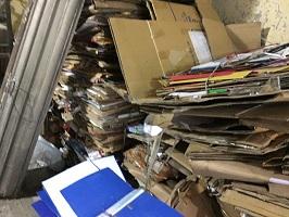 Những mặt hàng có thể sử dụng công nghệ tái chế phế liệu